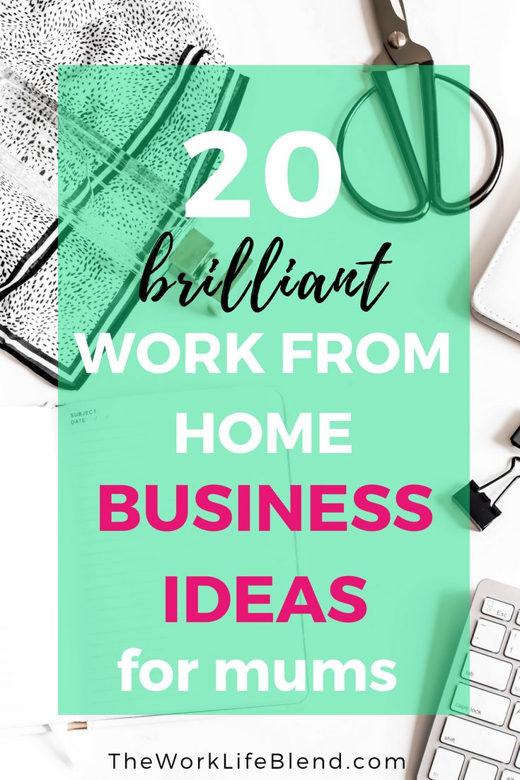 21 Brilliant Work From Home Ideas Ditch The 9 To 5